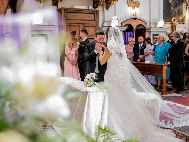 Il matrimonio di Salvatore e Valentina a Palermo, Palermo 40