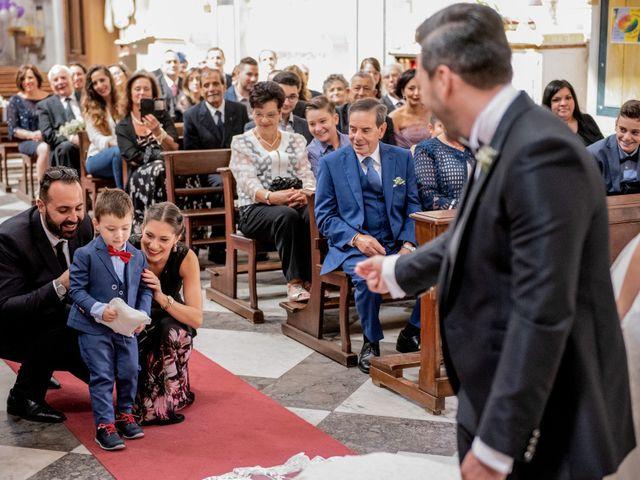 Il matrimonio di Salvatore e Valentina a Palermo, Palermo 41