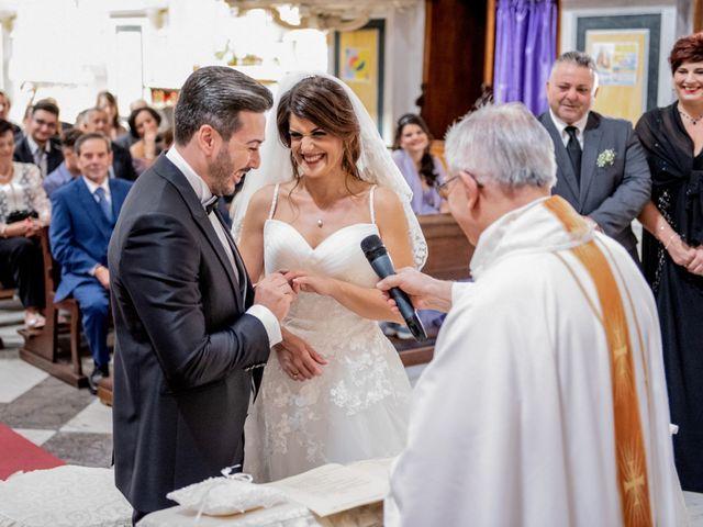 Il matrimonio di Salvatore e Valentina a Palermo, Palermo 42