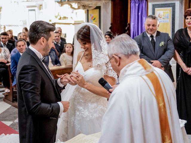 Il matrimonio di Salvatore e Valentina a Palermo, Palermo 43
