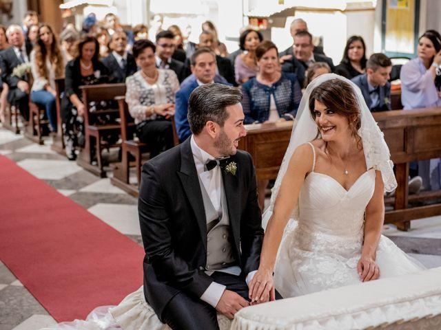 Il matrimonio di Salvatore e Valentina a Palermo, Palermo 44
