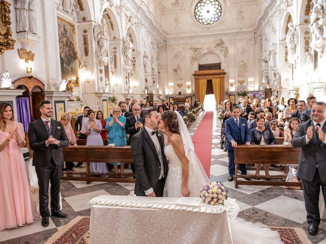 Il matrimonio di Salvatore e Valentina a Palermo, Palermo 45