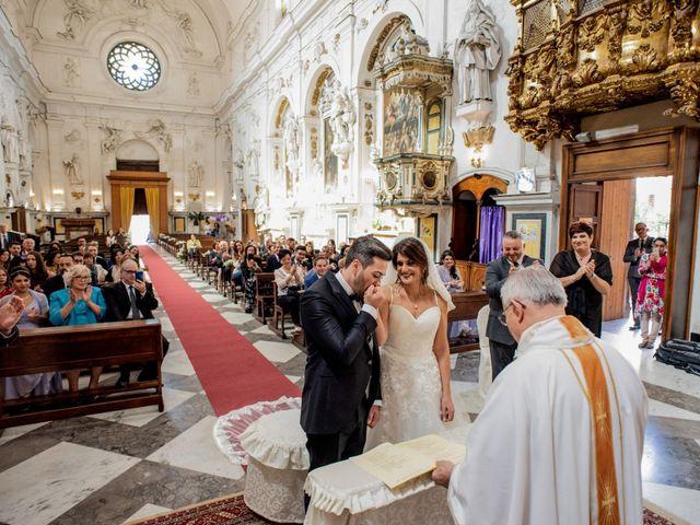 Il matrimonio di Salvatore e Valentina a Palermo, Palermo 47
