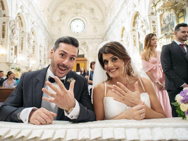 Il matrimonio di Salvatore e Valentina a Palermo, Palermo 48