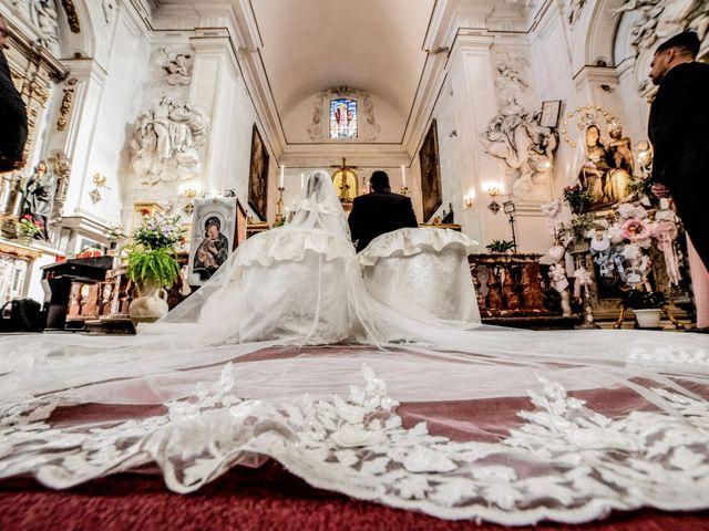 Il matrimonio di Salvatore e Valentina a Palermo, Palermo 49