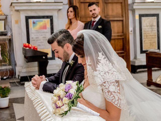 Il matrimonio di Salvatore e Valentina a Palermo, Palermo 50