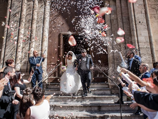 Il matrimonio di Salvatore e Valentina a Palermo, Palermo 52