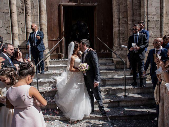 Il matrimonio di Salvatore e Valentina a Palermo, Palermo 54