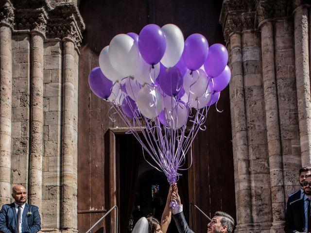 Il matrimonio di Salvatore e Valentina a Palermo, Palermo 55