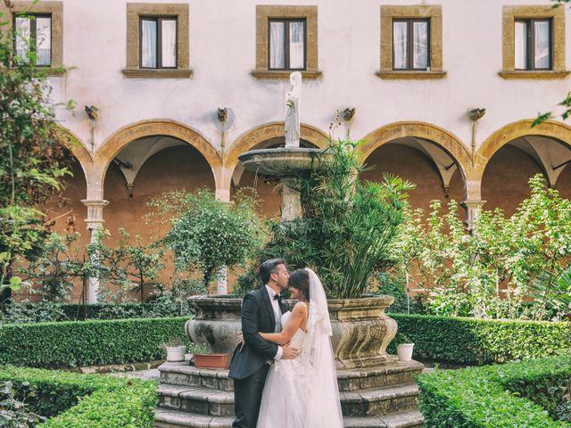 Il matrimonio di Salvatore e Valentina a Palermo, Palermo 57
