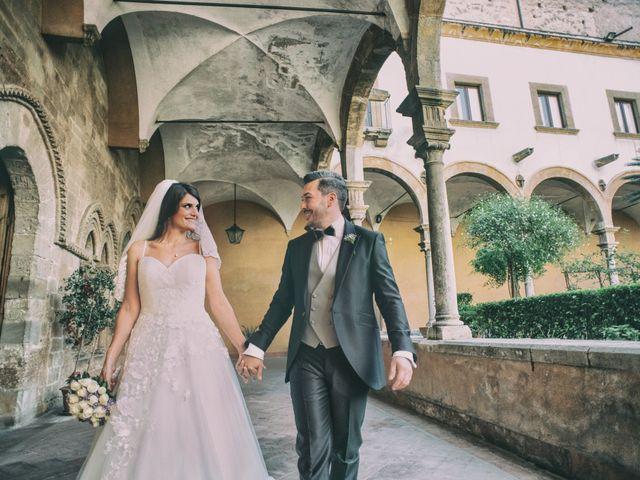Il matrimonio di Salvatore e Valentina a Palermo, Palermo 58