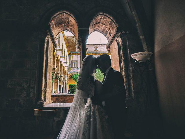 Il matrimonio di Salvatore e Valentina a Palermo, Palermo 59