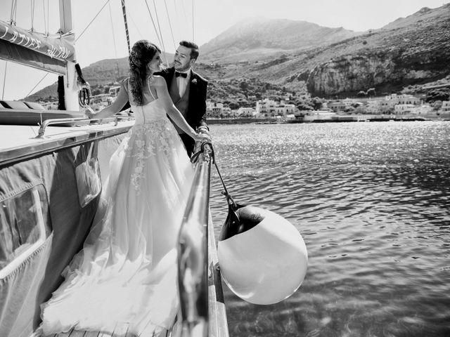 Il matrimonio di Salvatore e Valentina a Palermo, Palermo 62