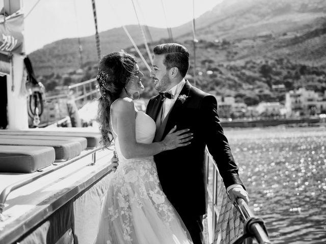 Il matrimonio di Salvatore e Valentina a Palermo, Palermo 63