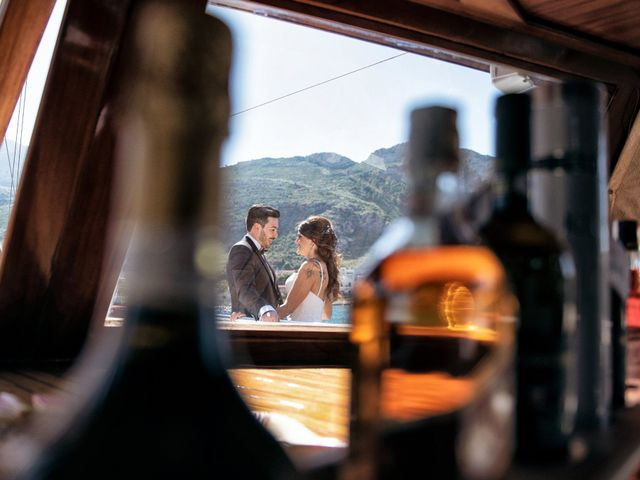 Il matrimonio di Salvatore e Valentina a Palermo, Palermo 64