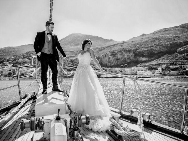 Il matrimonio di Salvatore e Valentina a Palermo, Palermo 66