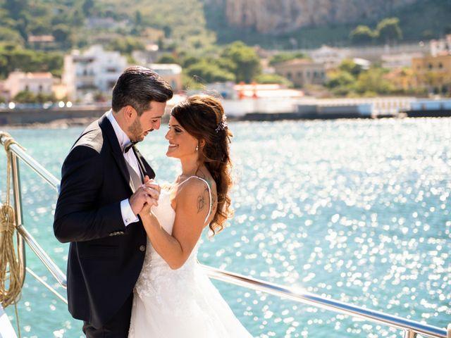 Il matrimonio di Salvatore e Valentina a Palermo, Palermo 67