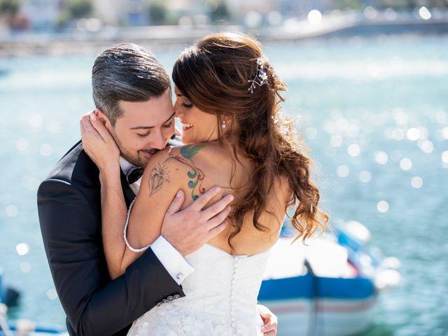 Il matrimonio di Salvatore e Valentina a Palermo, Palermo 70
