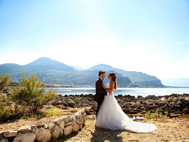 Il matrimonio di Salvatore e Valentina a Palermo, Palermo 72