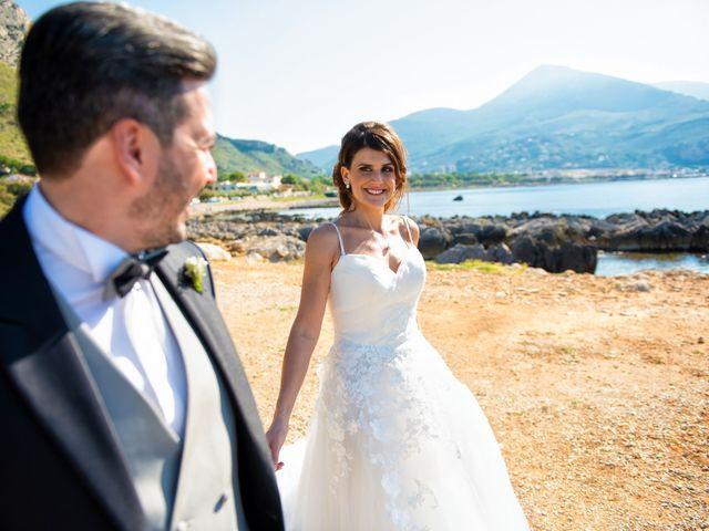 Il matrimonio di Salvatore e Valentina a Palermo, Palermo 73