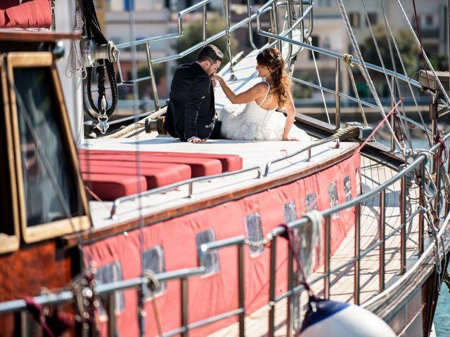 Il matrimonio di Salvatore e Valentina a Palermo, Palermo 75