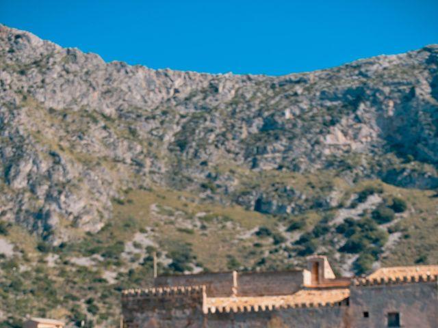 Il matrimonio di Salvatore e Valentina a Palermo, Palermo 76