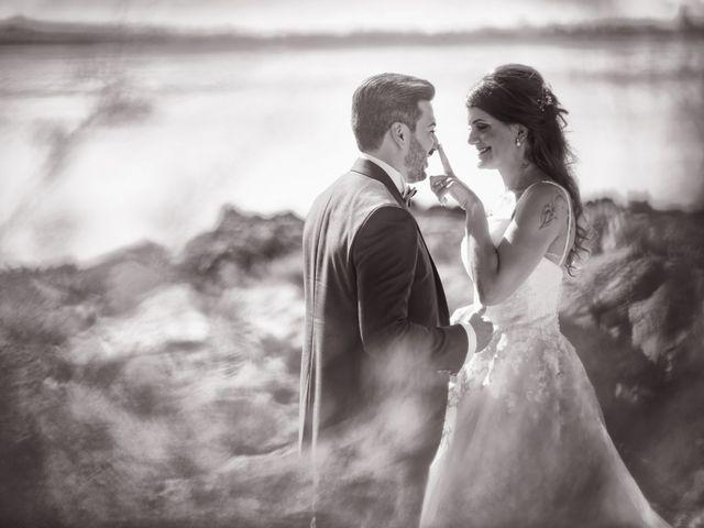 Il matrimonio di Salvatore e Valentina a Palermo, Palermo 78