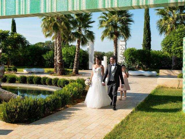 Il matrimonio di Salvatore e Valentina a Palermo, Palermo 81