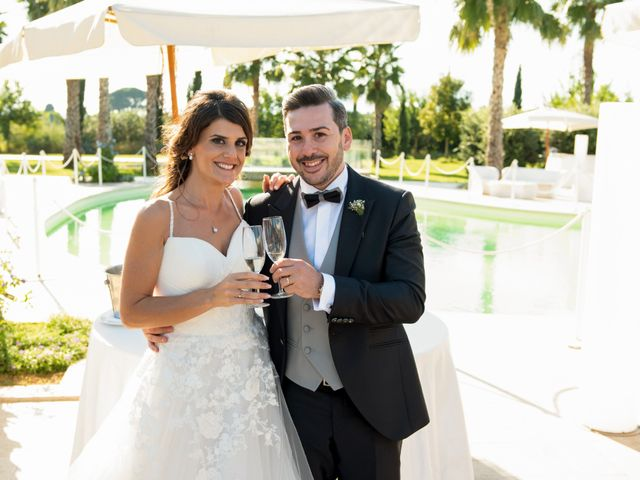 Il matrimonio di Salvatore e Valentina a Palermo, Palermo 82