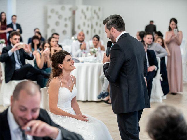Il matrimonio di Salvatore e Valentina a Palermo, Palermo 88