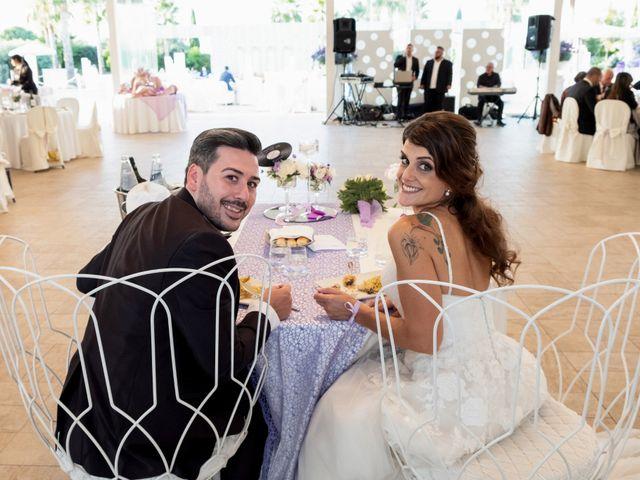 Il matrimonio di Salvatore e Valentina a Palermo, Palermo 93