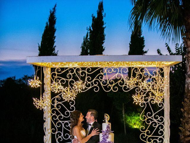 Il matrimonio di Salvatore e Valentina a Palermo, Palermo 98