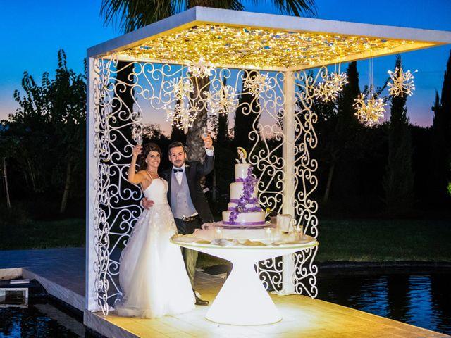 Il matrimonio di Salvatore e Valentina a Palermo, Palermo 99