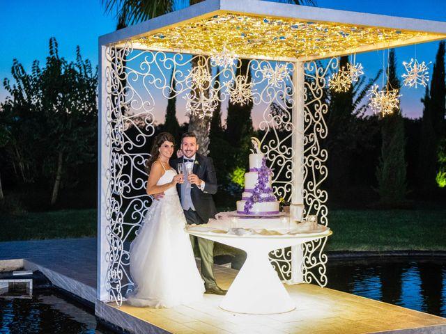 Il matrimonio di Salvatore e Valentina a Palermo, Palermo 100