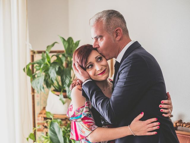 Il matrimonio di Rosario e Angela a Nicosia, Enna 5