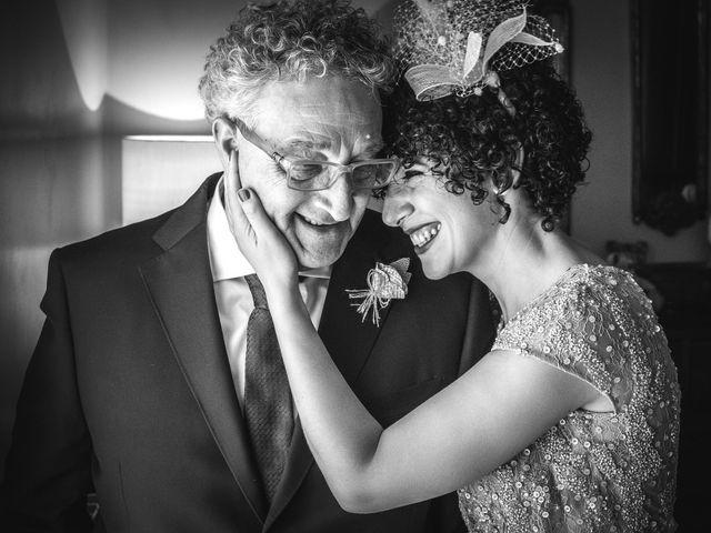 Il matrimonio di Rosario e Angela a Nicosia, Enna 8