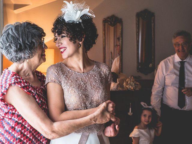 Il matrimonio di Rosario e Angela a Nicosia, Enna 9