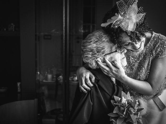 Il matrimonio di Rosario e Angela a Nicosia, Enna 10