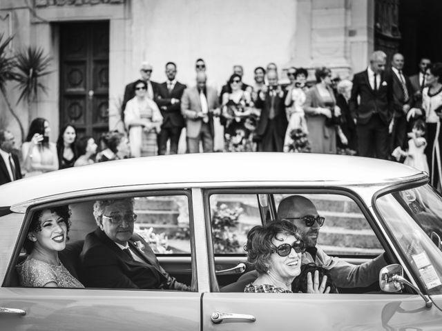 Il matrimonio di Rosario e Angela a Nicosia, Enna 11