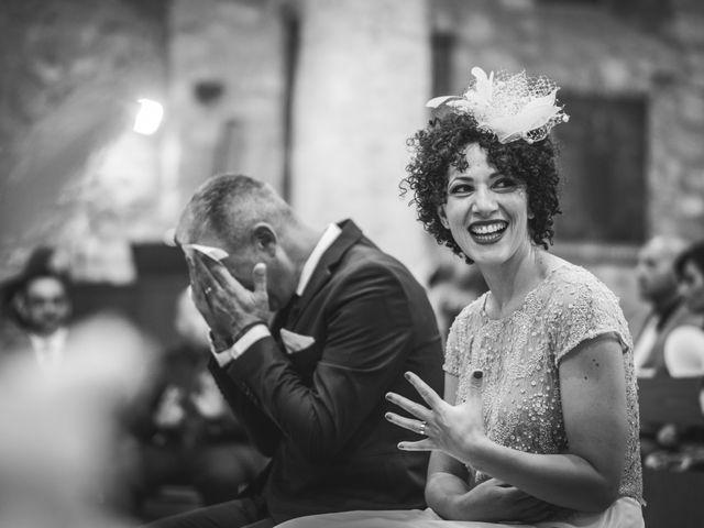 Il matrimonio di Rosario e Angela a Nicosia, Enna 13