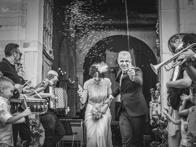 Le nozze di Angela e Rosario