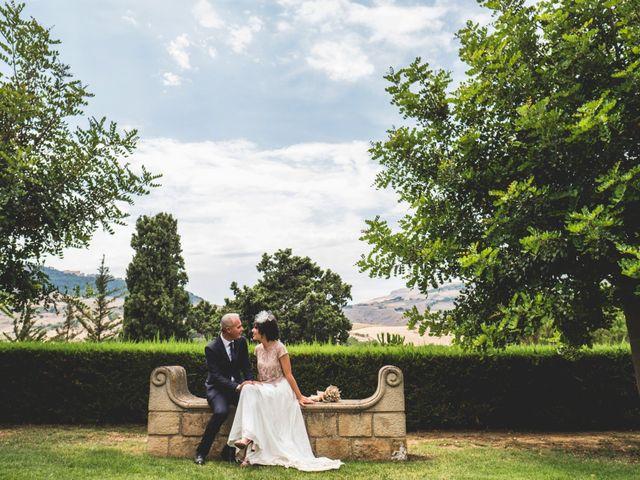 Il matrimonio di Rosario e Angela a Nicosia, Enna 15