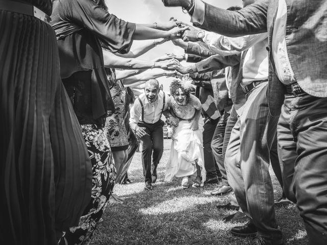 Il matrimonio di Rosario e Angela a Nicosia, Enna 18