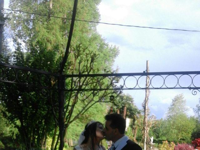 Il matrimonio di Virginio e Antonia a Boffalora sopra Ticino, Milano 6