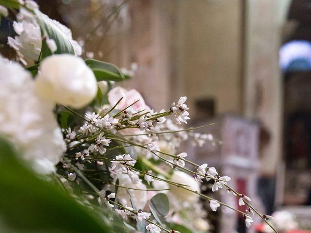Il matrimonio di Davide e Eleonora a Savignone, Genova 4