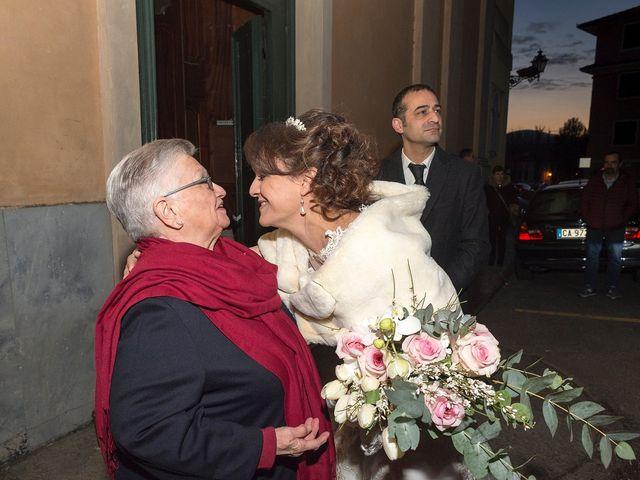 Il matrimonio di Davide e Eleonora a Savignone, Genova 1