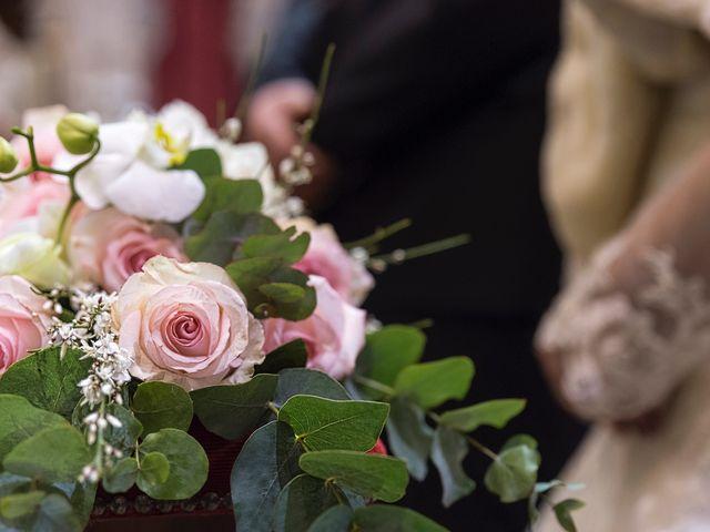 Il matrimonio di Davide e Eleonora a Savignone, Genova 16