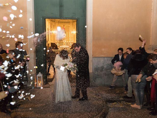 Il matrimonio di Davide e Eleonora a Savignone, Genova 19