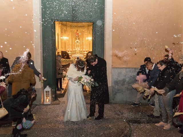 Il matrimonio di Davide e Eleonora a Savignone, Genova 21