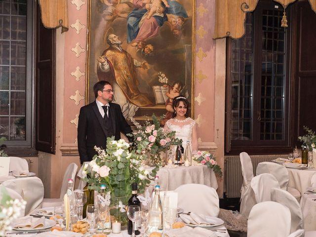 Il matrimonio di Davide e Eleonora a Savignone, Genova 27